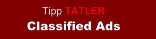 Tipp Tatler Classifieds